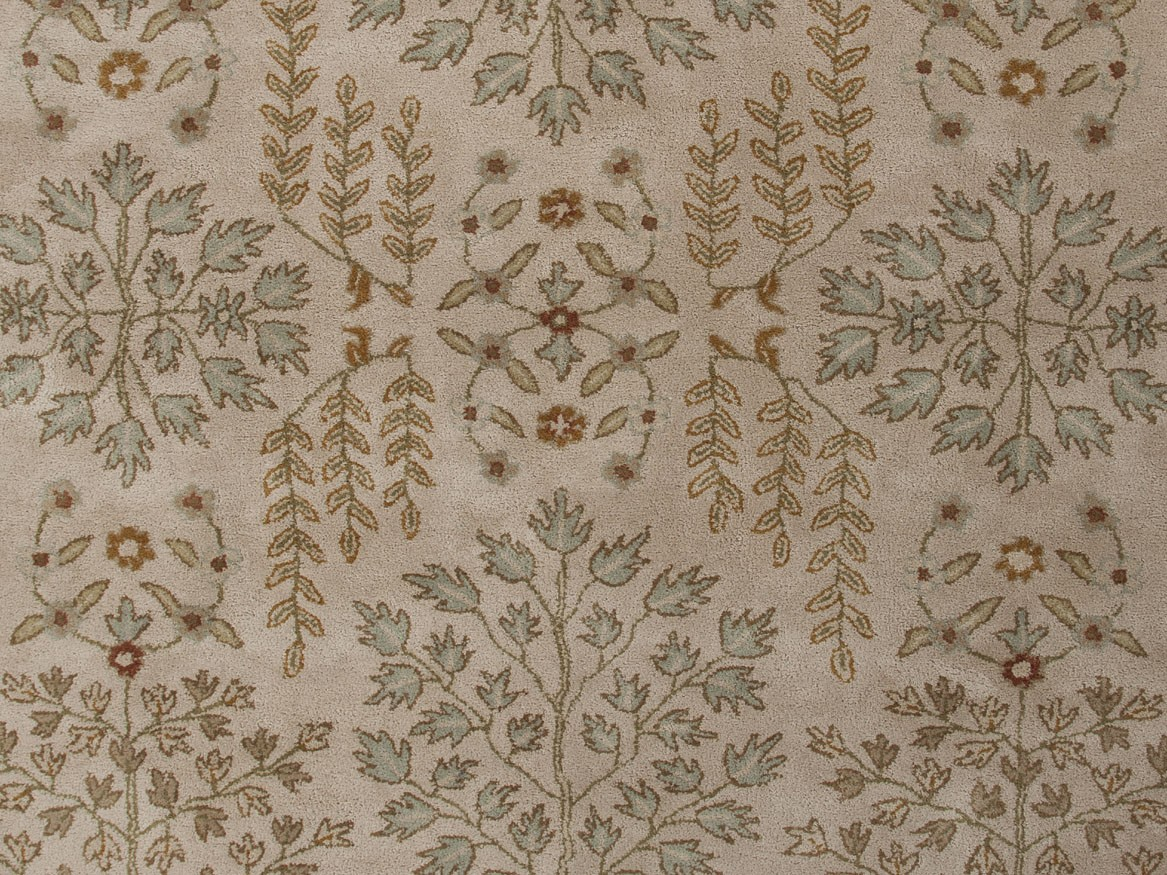 Jaipur Poeme Rochefort PM84 Dark Ivory Area Rug