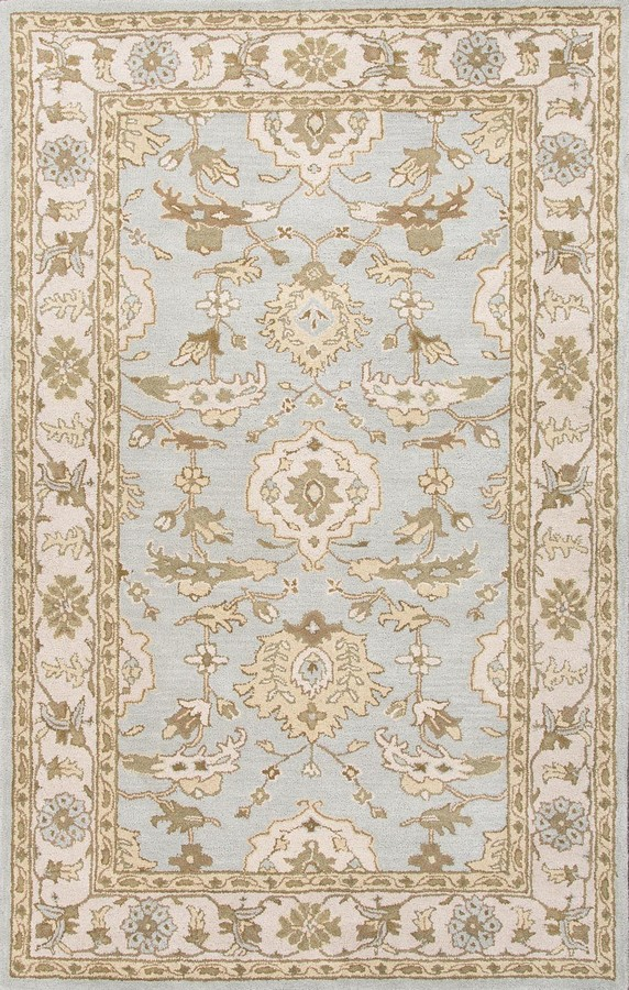 Jaipur Poeme Summit PM99 Sky Blue Area Rug