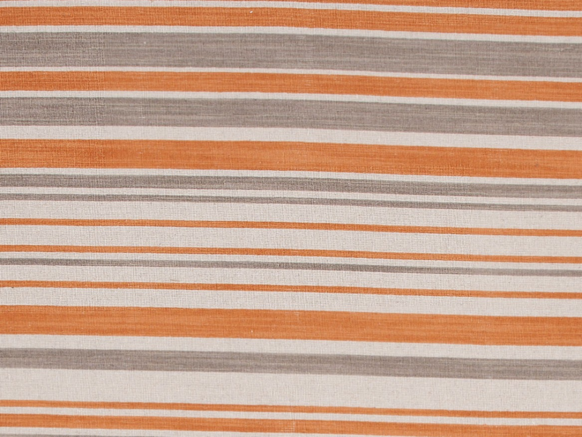 Jaipur Pura Vida Tamarindo PV27 Vermillion Orange Area Rug