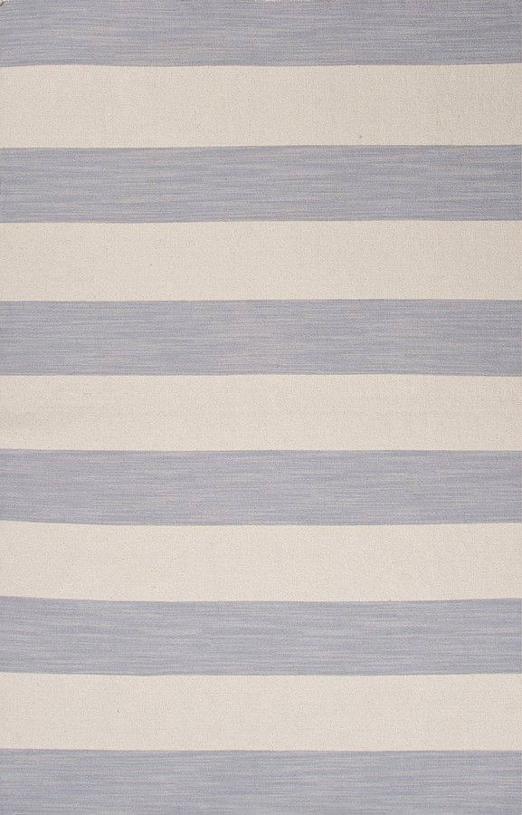 Jaipur Pura Vida Tierra PV48 Medium Gray Area Rug