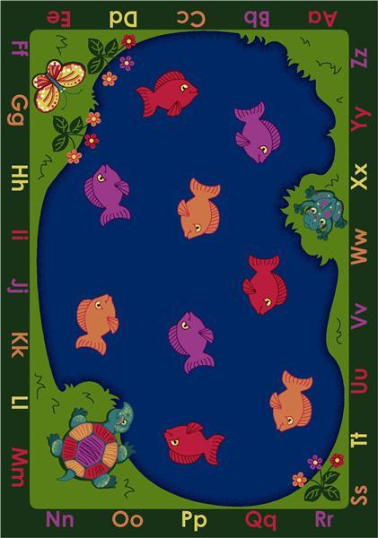 Joy Carpet Fishin Fun