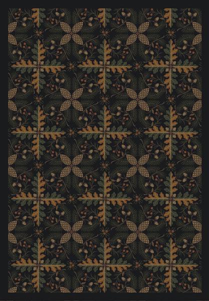 Joy Carpet Tahoe - Black