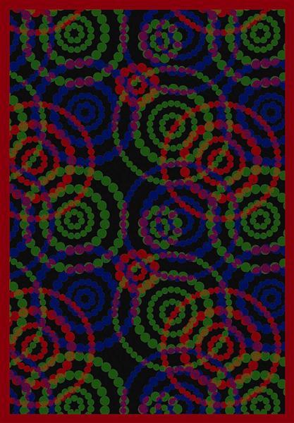 Joy Carpet Dottie - Colors