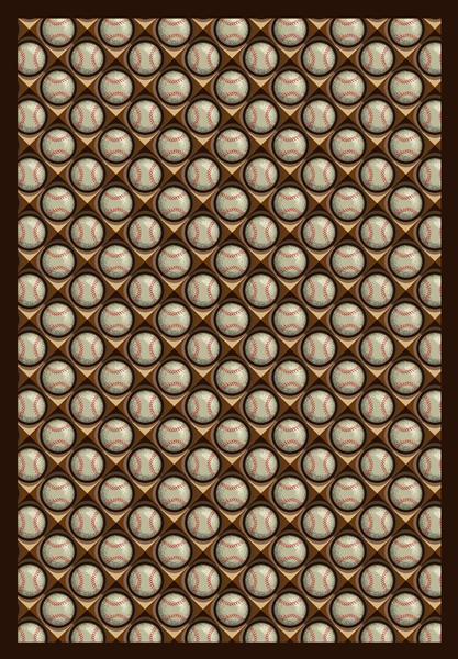 Joy Carpet Bases Loaded - Leather Glove