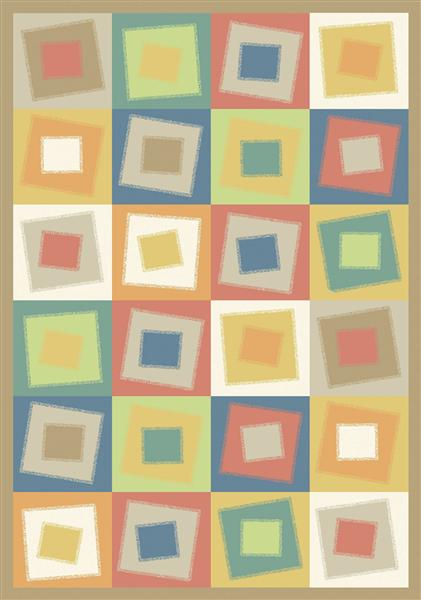 Joy Carpet Off Balance - Softs