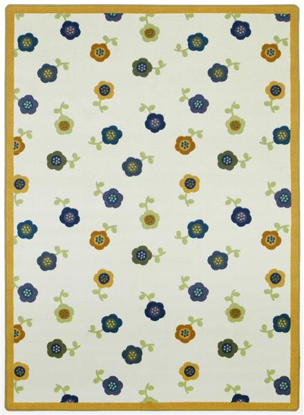 Joy Carpet Awesome Blossom - Bold