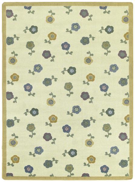 Joy Carpet Awesome Blossom - Soft