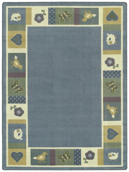 Joy Carpet Baby Blues - Soft