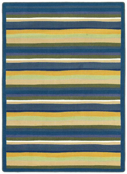 Joy Carpet Yipes Stripes - Bold
