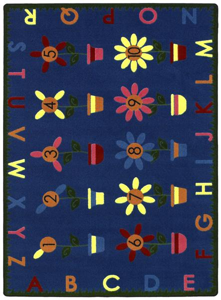 Joy Carpet Petal Pushers