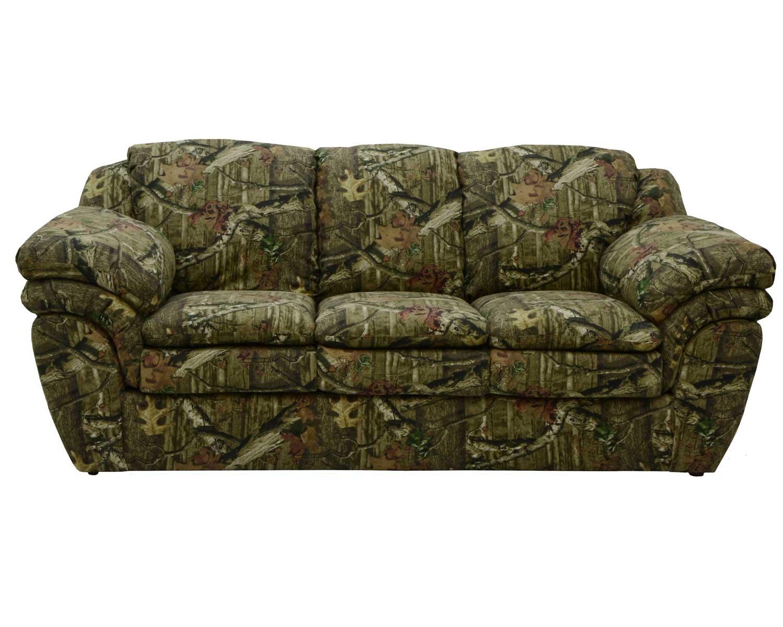 Jackson Duck Dynasty Huntley Sofa Set Mossy Oak Infinity