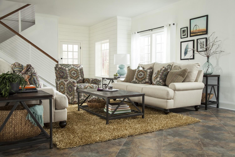 Jackson Westchester Sofa Set - Fiesta