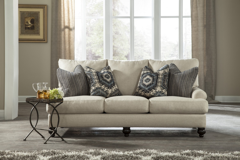 Jackson Westchester Sofa - Indigo