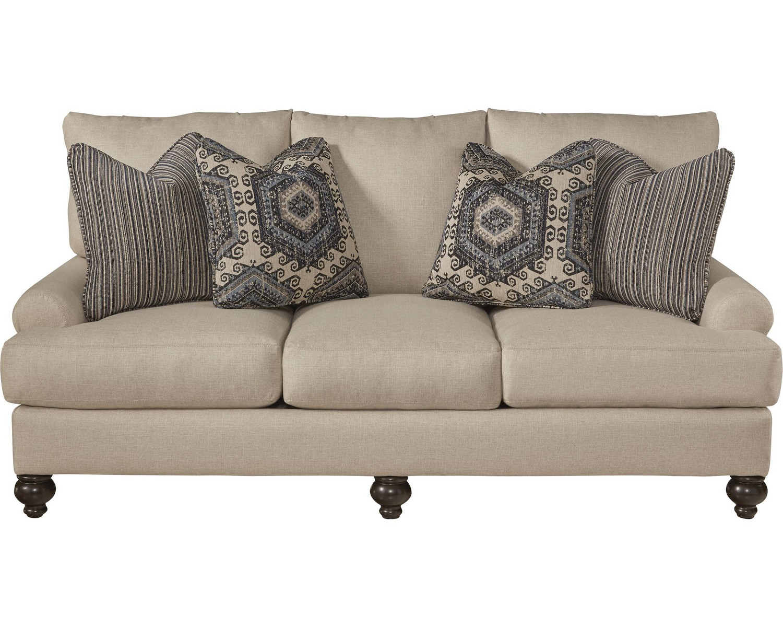 Jackson Westchester Sofa   Indigo