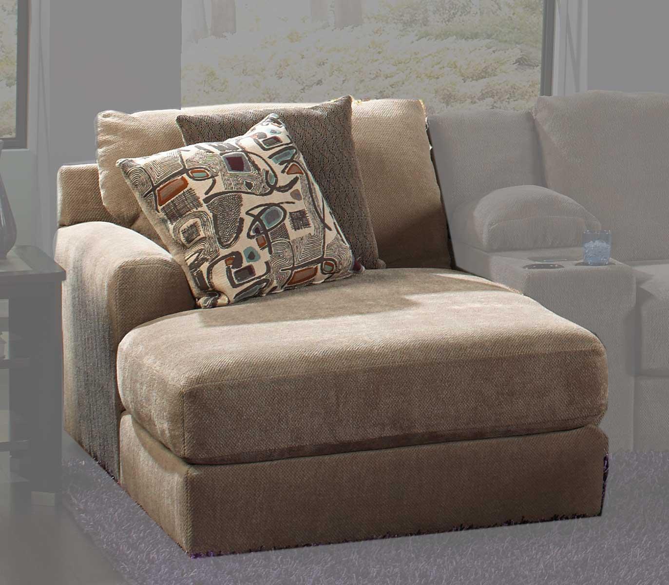 jackson malibu small piano wedge sectional jf 3239 set 3. Black Bedroom Furniture Sets. Home Design Ideas