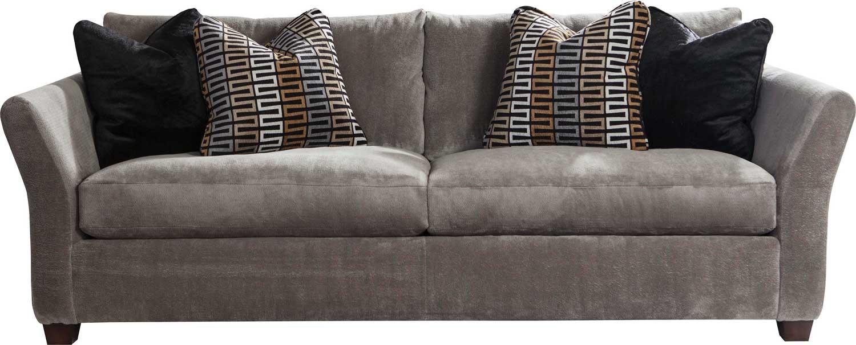 Jackson Brighton Sofa - Cobblestone