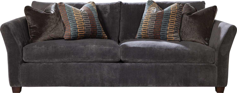 Jackson Brighton Sofa - Graphite