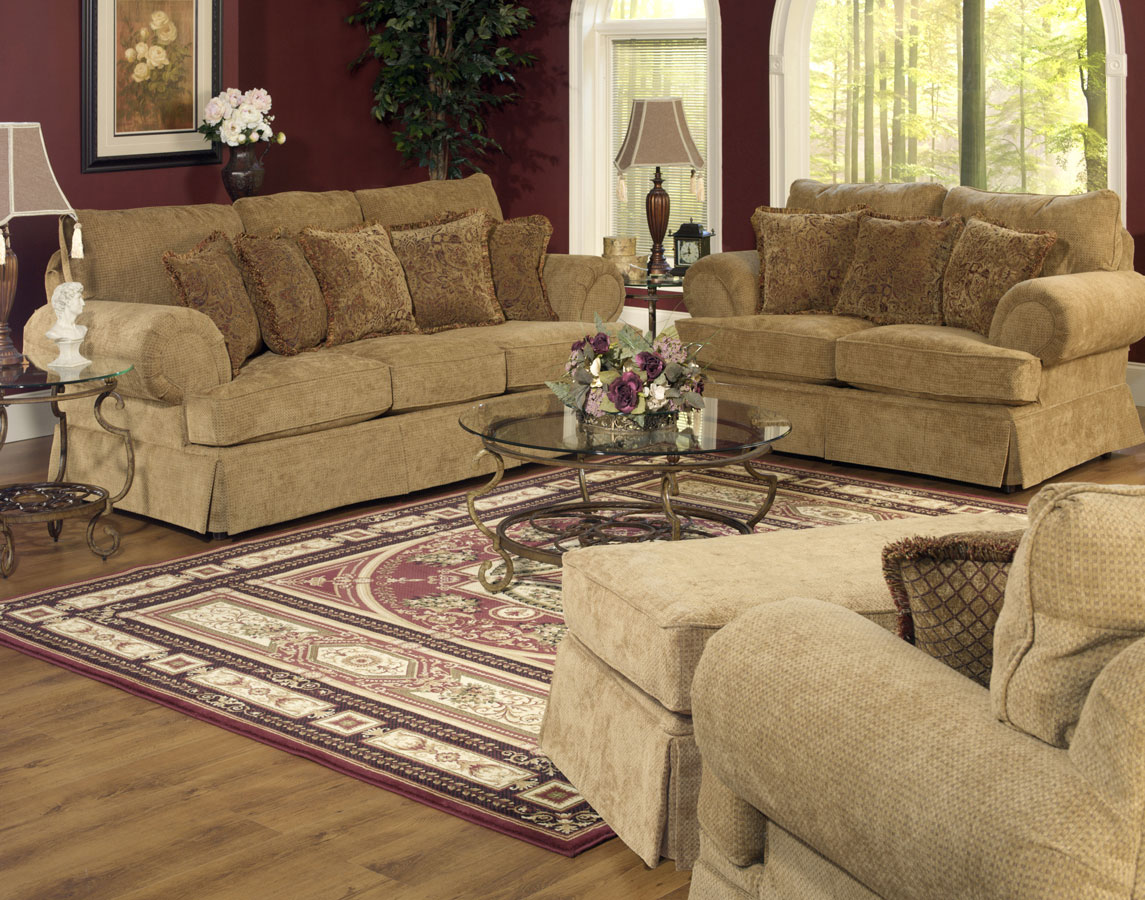 Buy Catnapper Ovation Power Sofa Set Online Confidently
