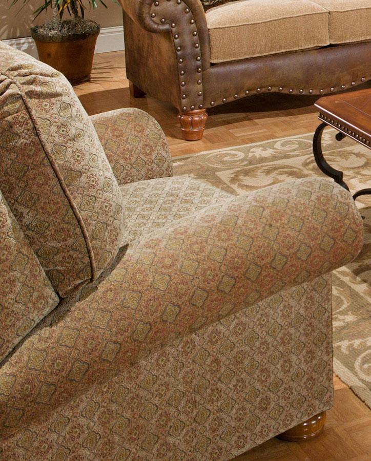 Jackson Savannah Club Chair - Furniture
