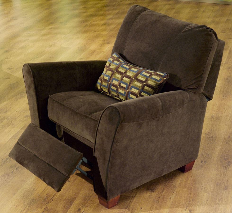 Jackson Ross Recliner - Furniture