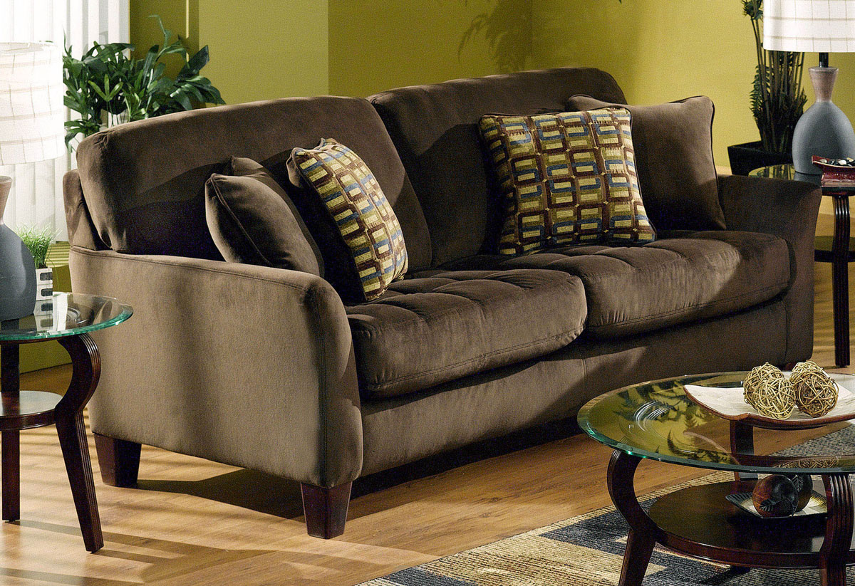Jackson Ross Sofa - Furniture JF-4131-03 at Homelement.com