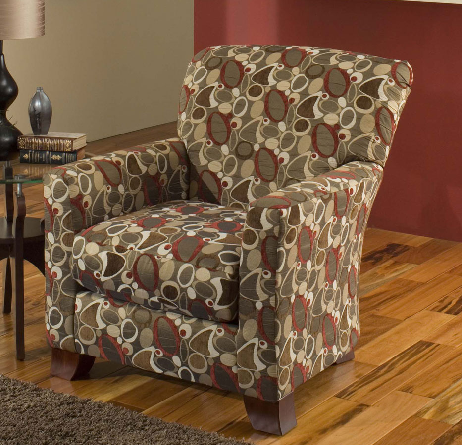 Jackson Dalton Accent Chair - Furniture