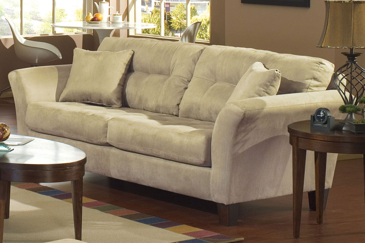Jackson Riviera Sofa Set  Furniture RiveraSetKhaki  Homelement.com