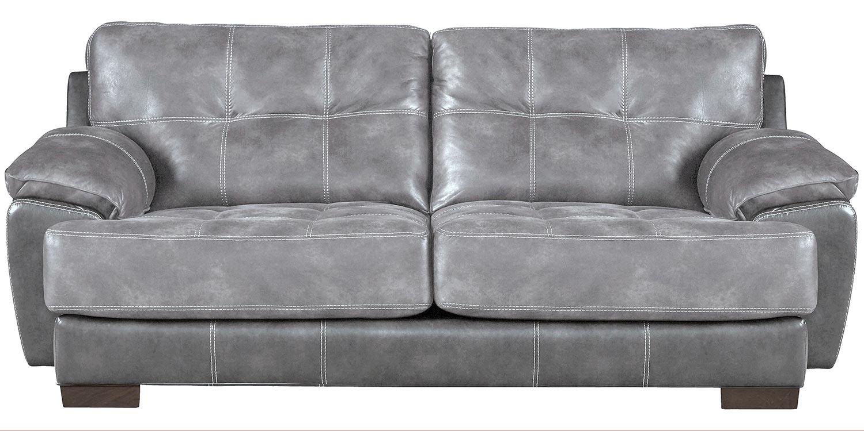 Jackson Drummond Sofa - Steel