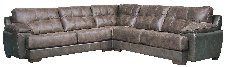 Jackson Drummond Sectional Sofa Set Dusk Jf 4296 Sect