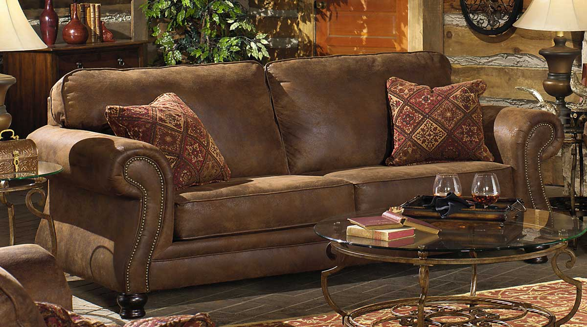 Jackson Winston Sofa Set Furniture 4348 Set