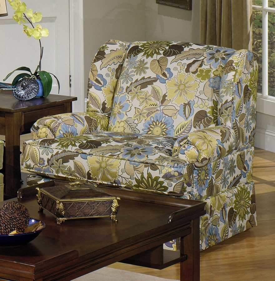 Jackson Pennington Accent Chair - Furniture