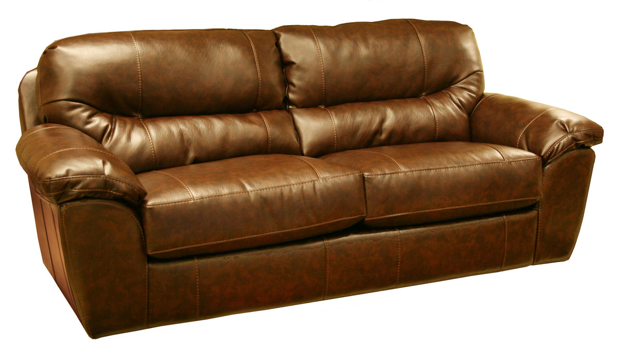 Jackson Brantley Sleeper Sofa - Java