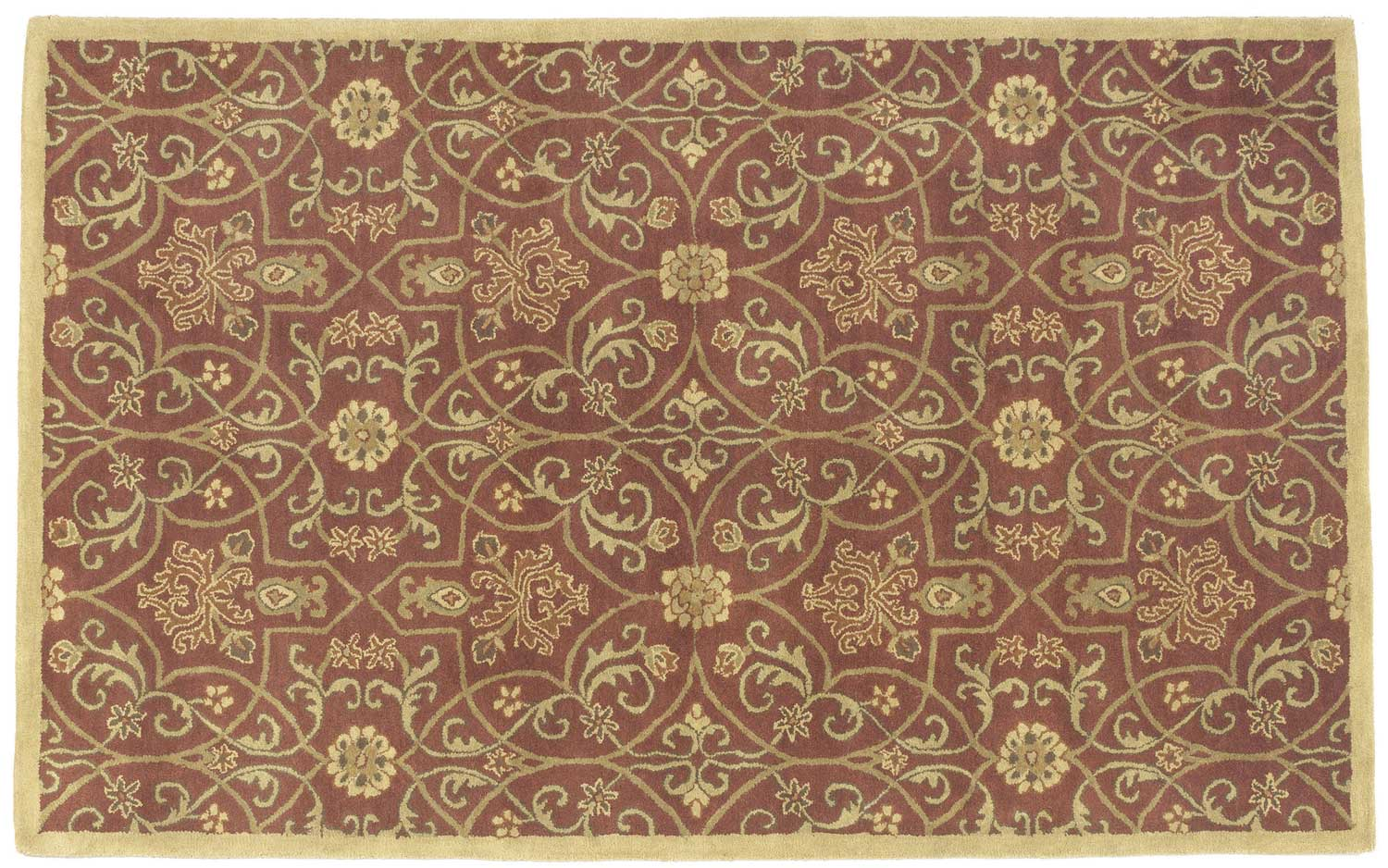 Jackson 912 Rug - Furniture