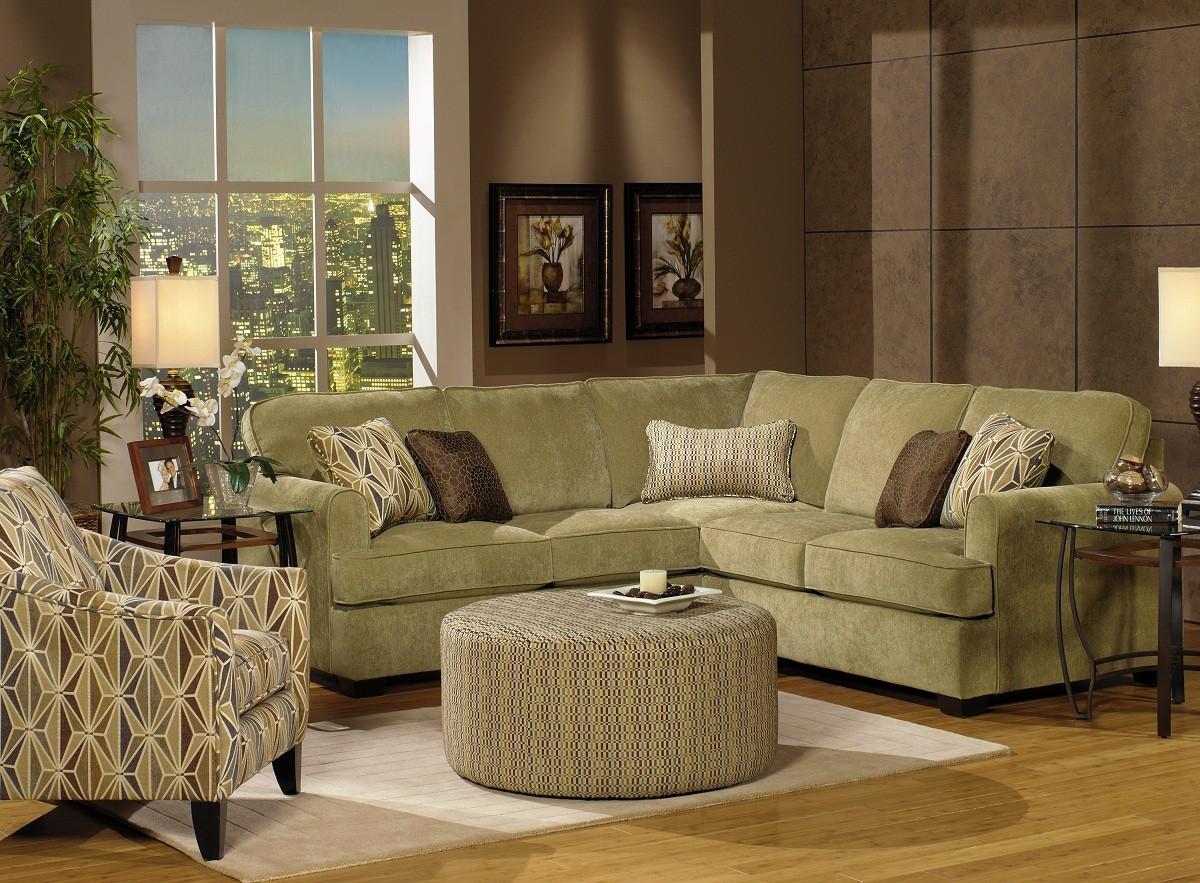 Jackson Kelly Sectional Sofa Set