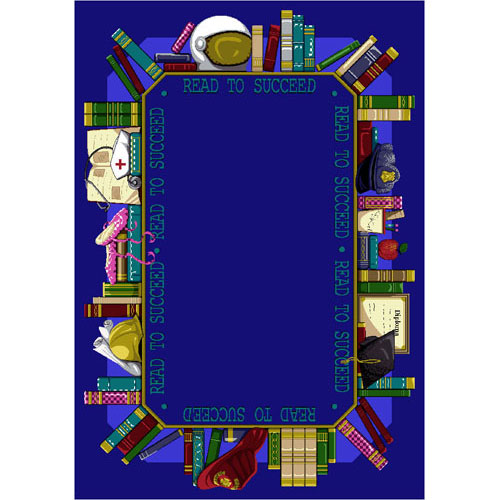 Joy Carpet Read to Succeed Rug