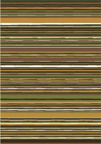 Joy Carpet Latitude Rug - Rainforest