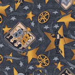 Joy Carpet Silver Screen Rug - Charcoal