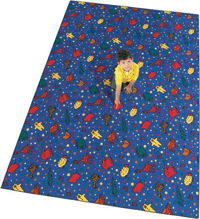 Joy Carpet Sweet Dreams Rug