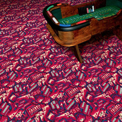 Joy Carpet Monte Carlo Rug