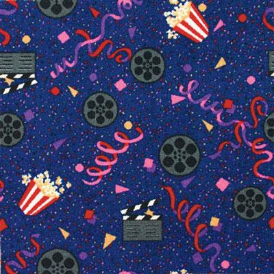 Joy Carpet Cinema Rug 30