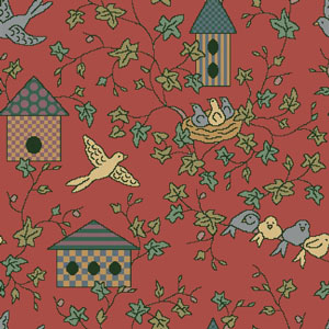 Joy Carpet Sweet Tweet Rug - Rose
