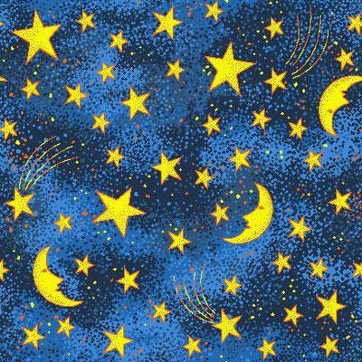 Joy Carpet Stars and Moons Rug