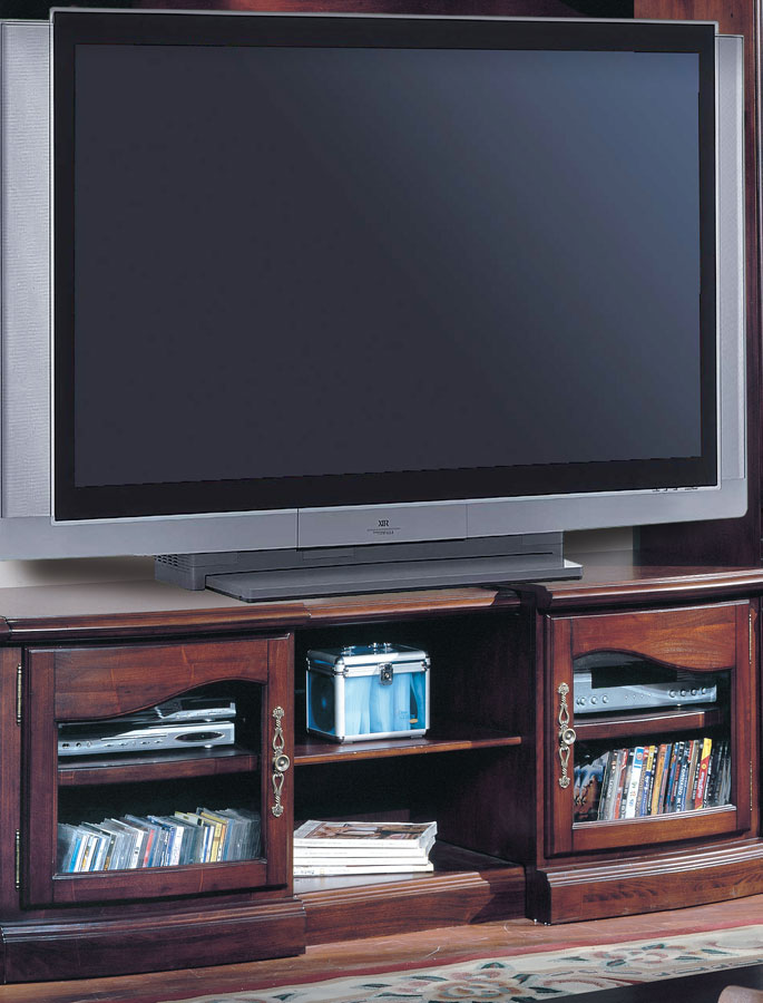 Cheap Parker House Kensington X-pandable TV Console