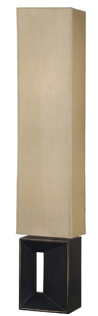 Kenroy Home Niche Floor Lamp - Oil Rubbed Bronze 03306AMB