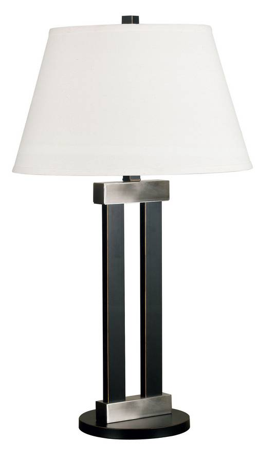 Kenroy Home Bainbridge Floor Lamp