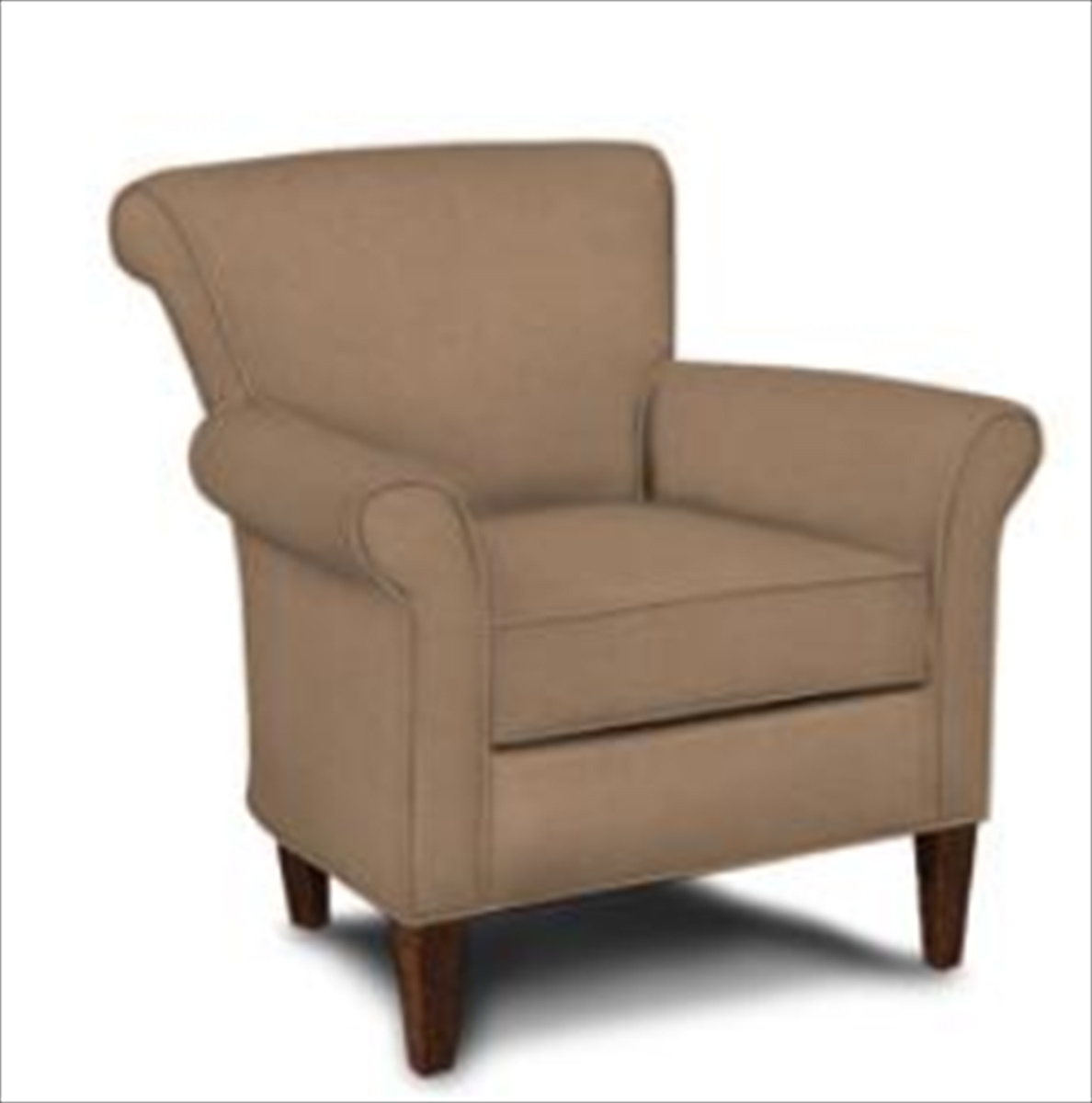 Klaussner Louise Chair - Willow Bronze