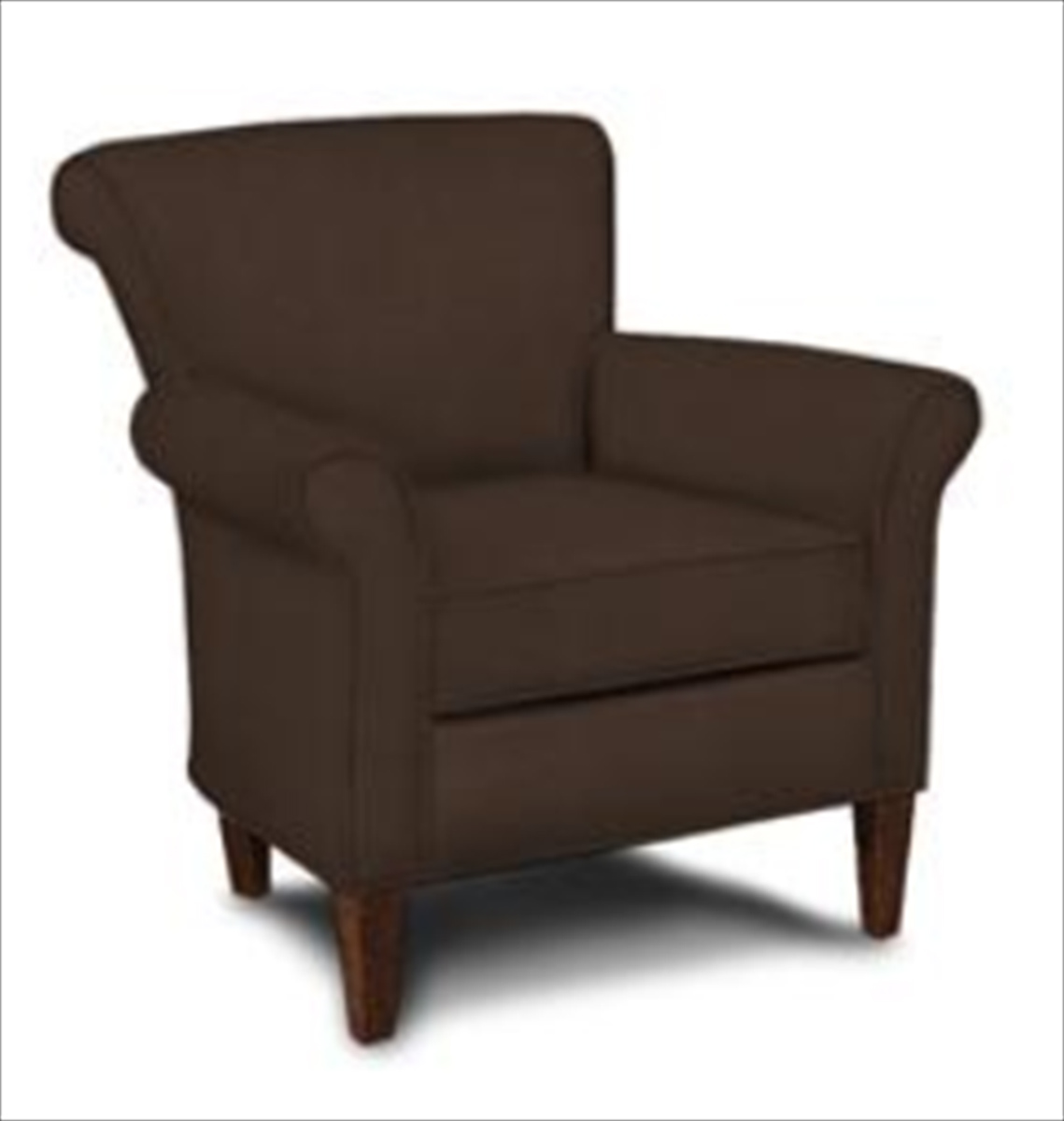 Klaussner Louise Chair - Willow Java