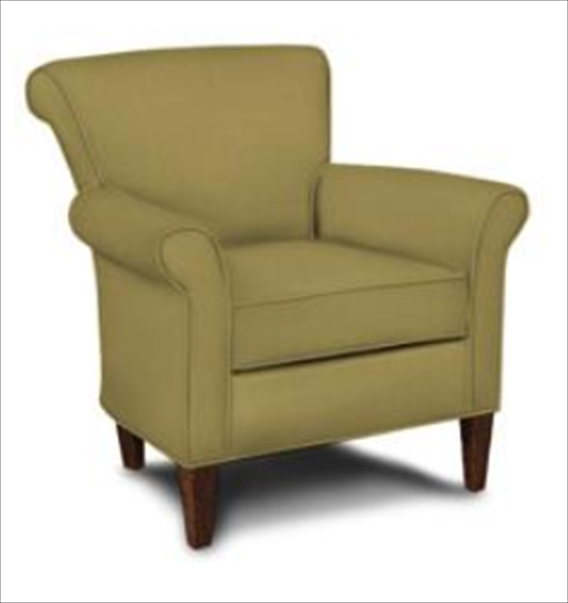 Klaussner Louise Chair - Willow Lotus