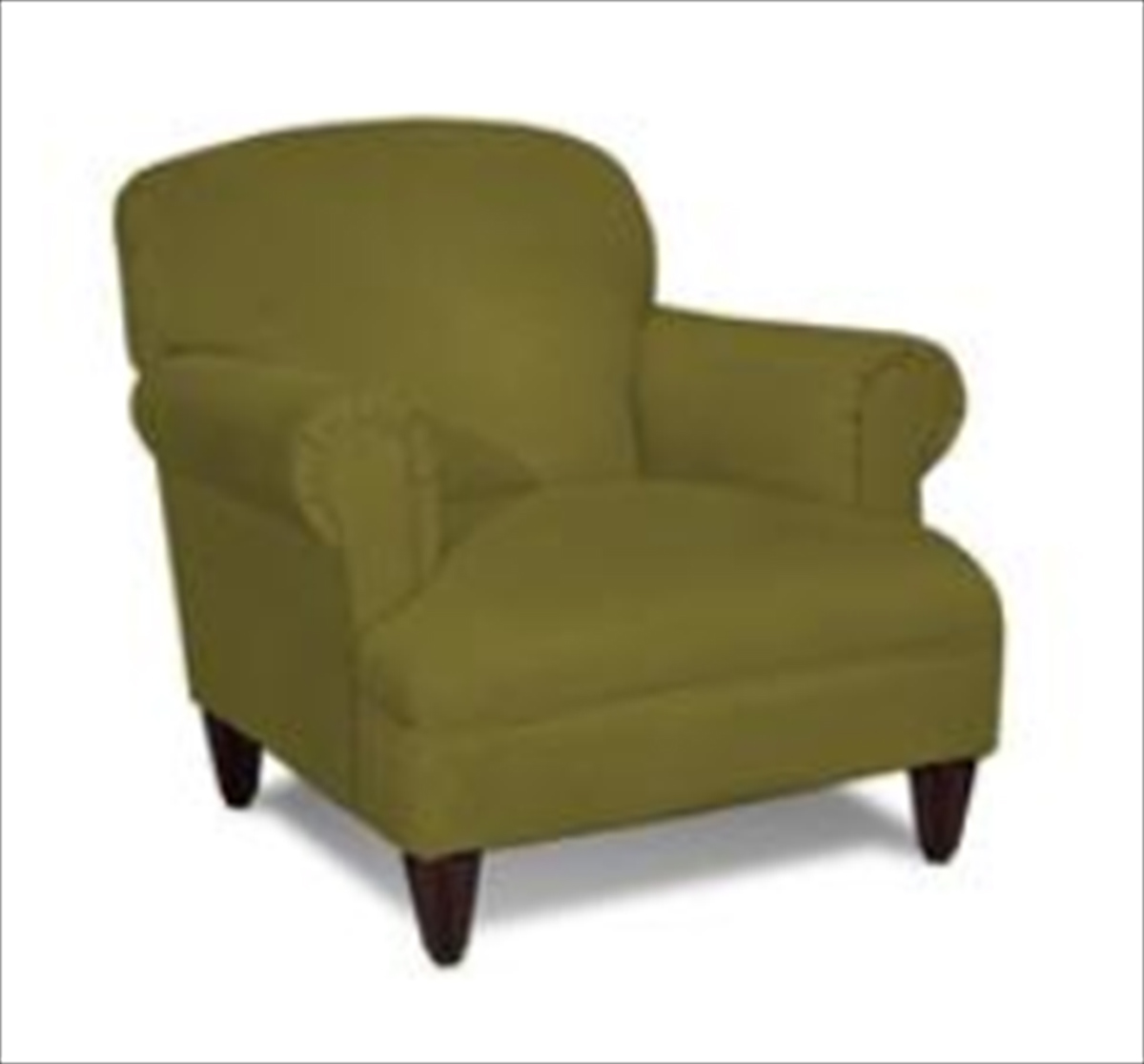 Klaussner Wrigley Chair - Belsire Apple