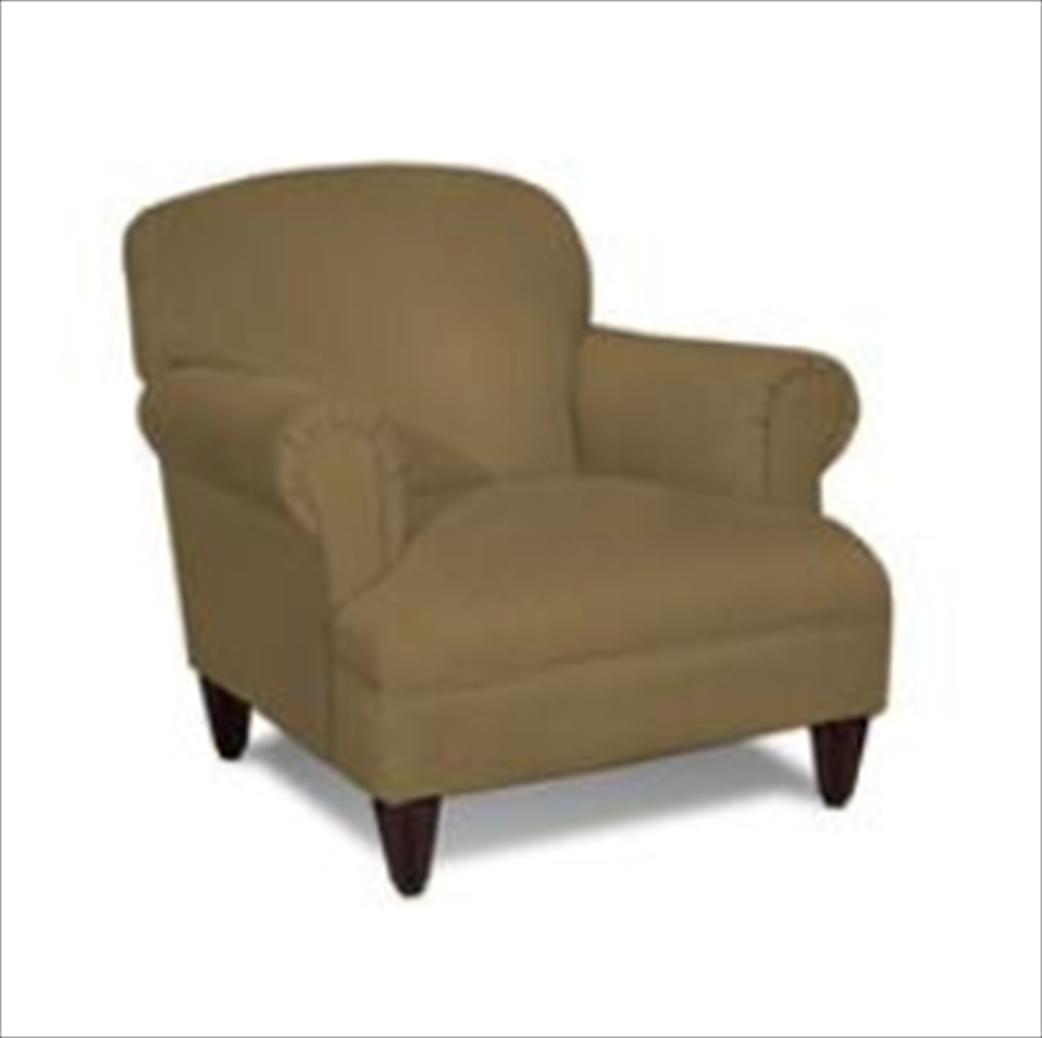 Klaussner Wrigley Chair - Belsire Honey
